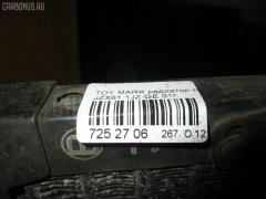 Радиатор кондиционера Toyota Mark ii JZX81 1JZ-GE Фото 3