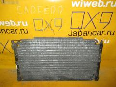 Радиатор кондиционера TOYOTA MARK II JZX81 1JZ-GE Фото 2