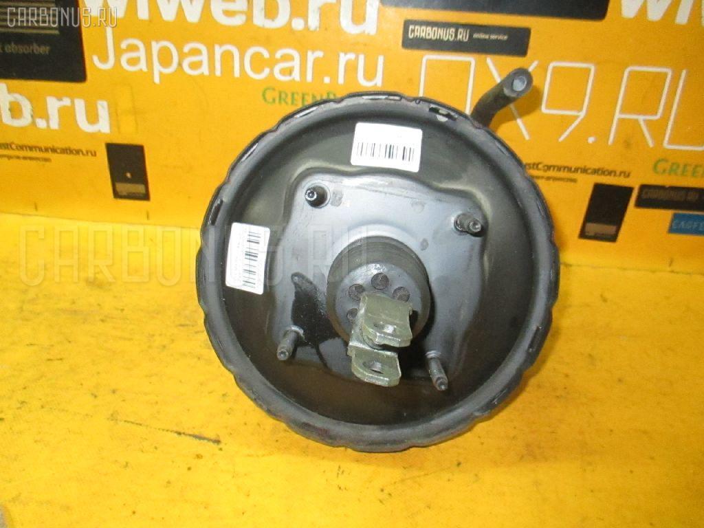Главный тормозной цилиндр TOYOTA MARK II JZX81 1JZ-GE. Фото 4