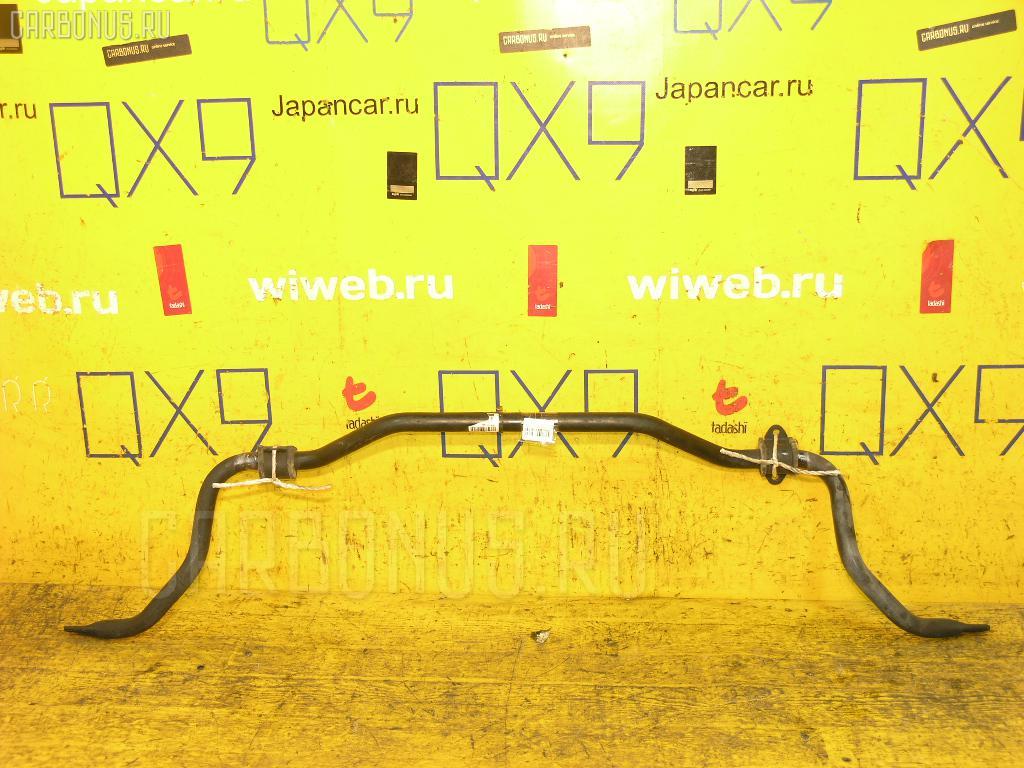 Стабилизатор TOYOTA MARK II GX100. Фото 5