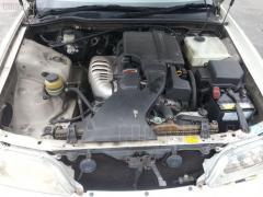 Защита двигателя Toyota Mark ii GX100 1G-FE Фото 3