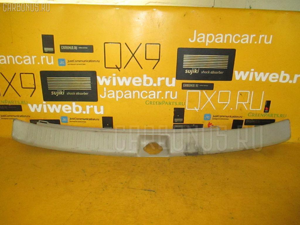 Обшивка багажника TOYOTA VISTA ARDEO SV50G Фото 1