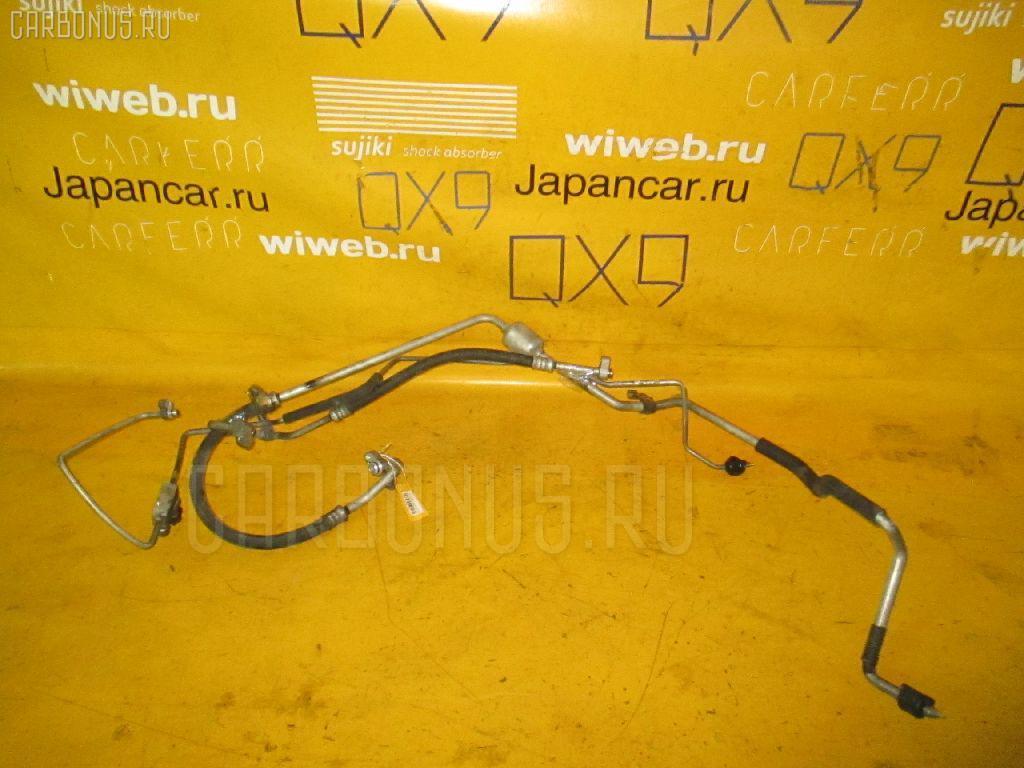 Шланг кондиционера TOYOTA VISTA ARDEO SV50G 3S-FSE. Фото 4