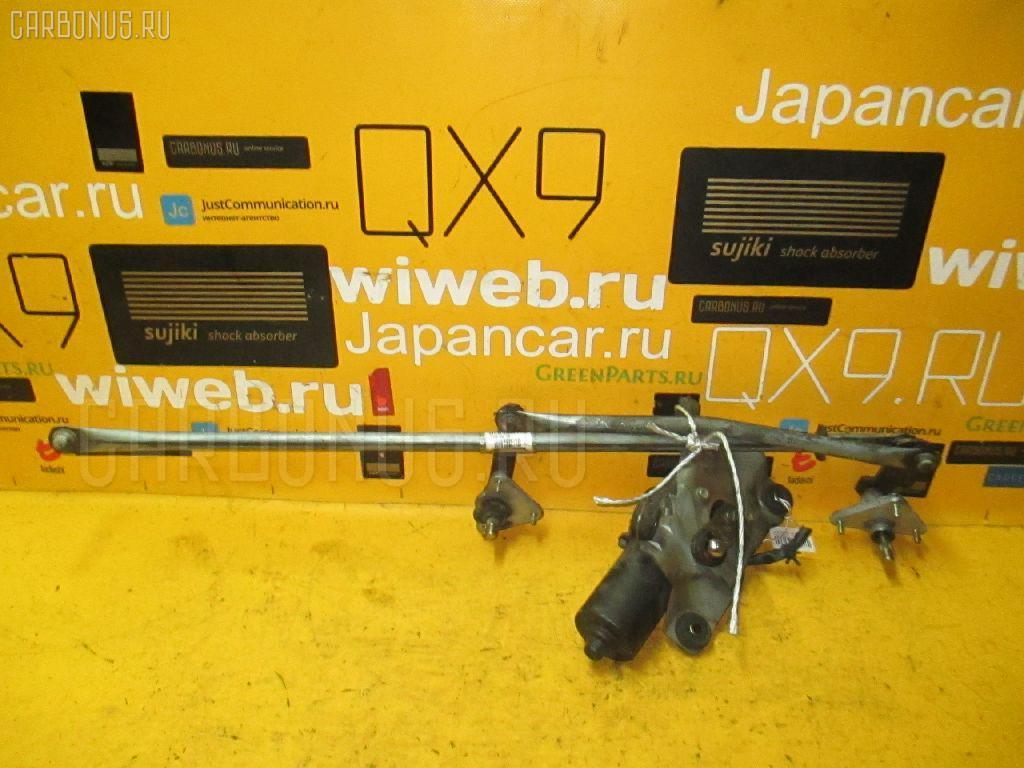 Мотор привода дворников Nissan Serena PC24 Фото 1