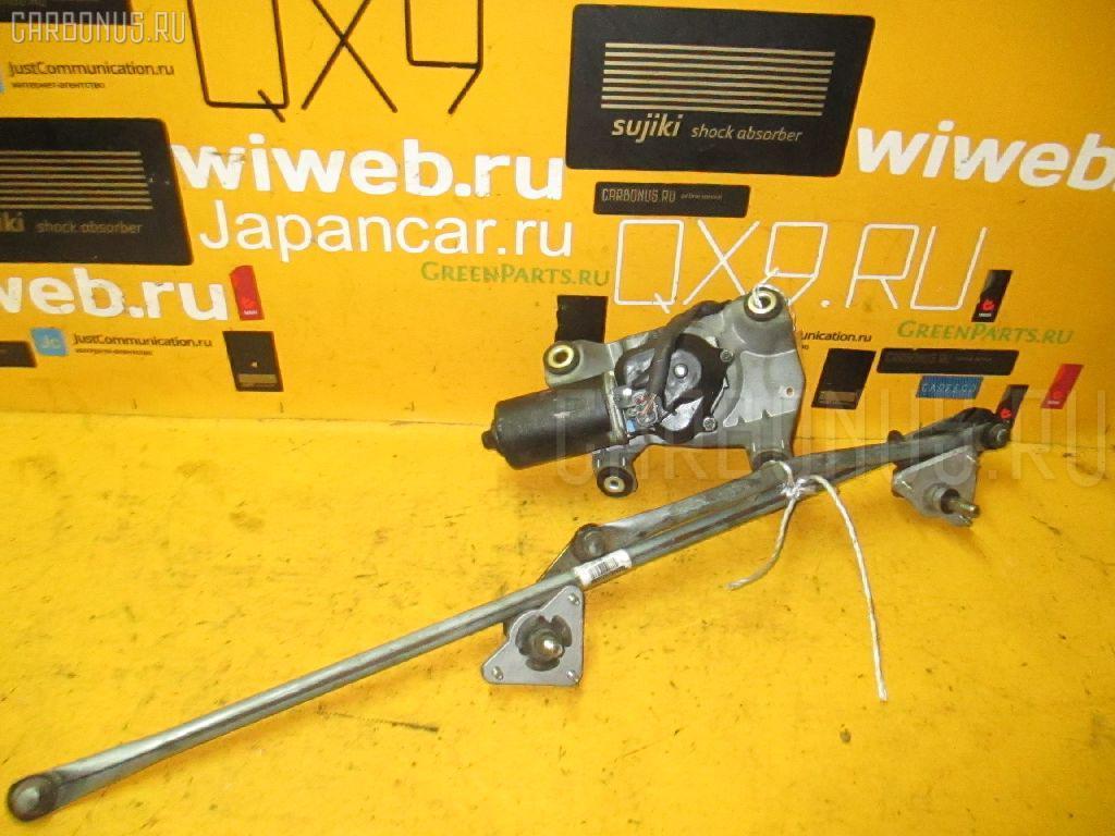 Мотор привода дворников NISSAN SERENA PC24 Фото 2