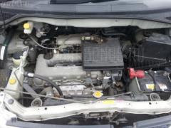 Решетка под лобовое стекло Nissan Serena PC24 Фото 4