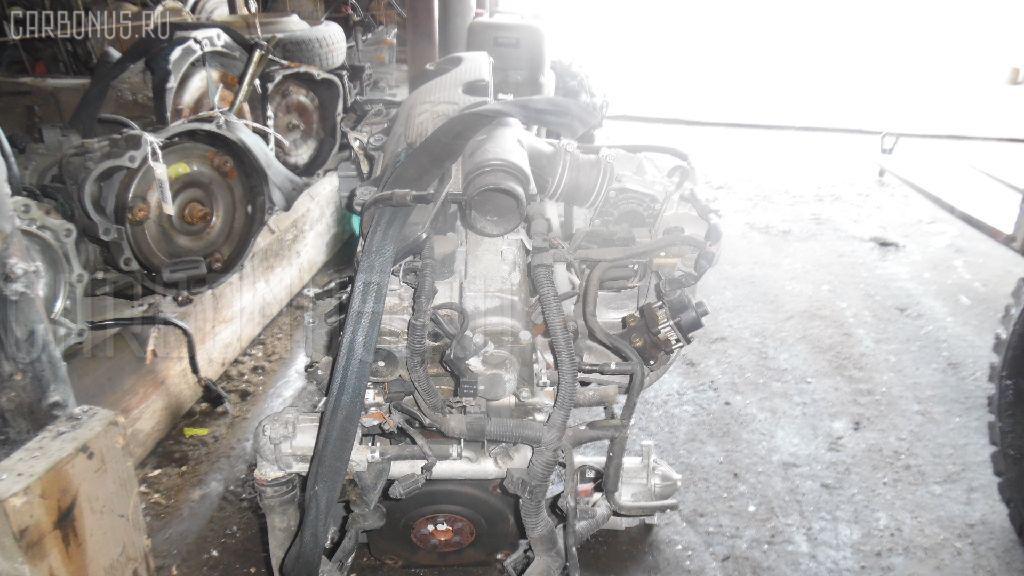 Двигатель MITSUBISHI COLT Z25A 4G19 Фото 3