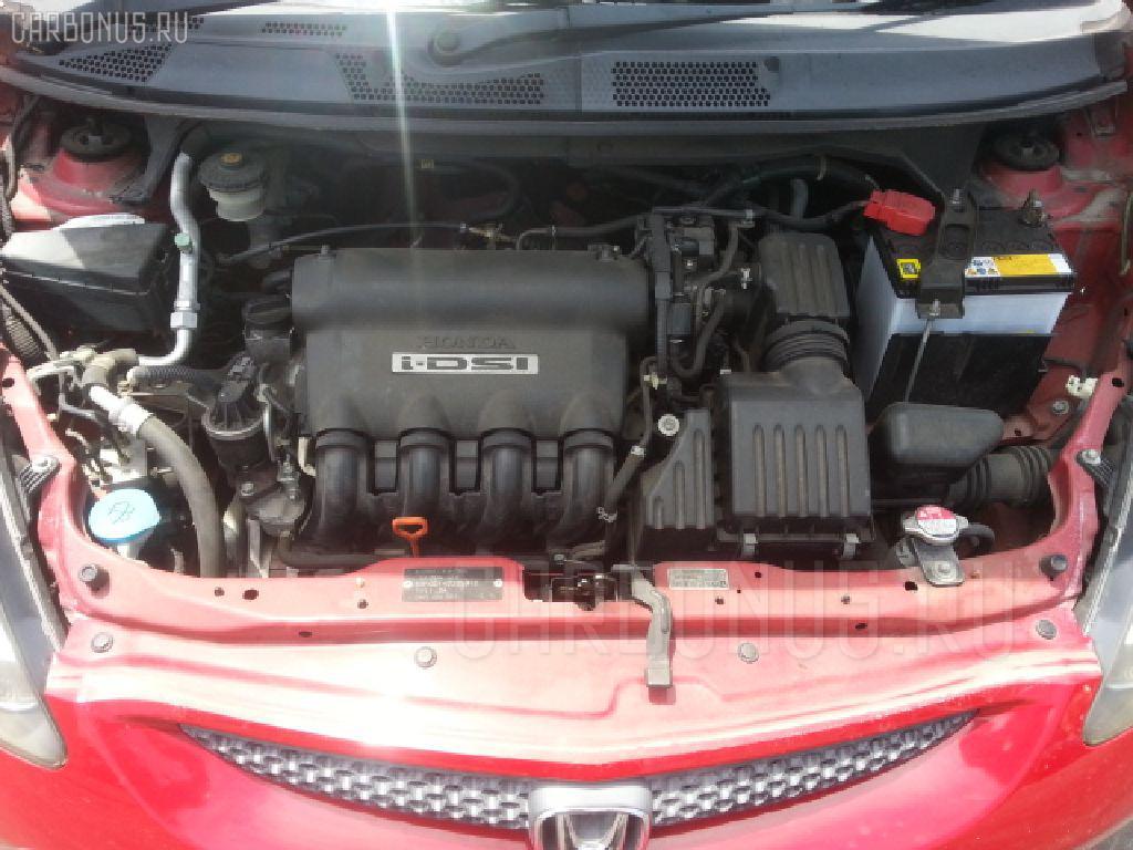 Защита двигателя HONDA FIT GD1 L13A Фото 3