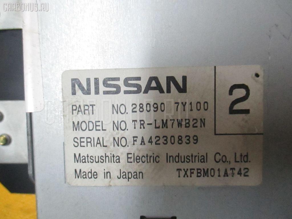 Монитор Nissan Teana J31 Фото 1