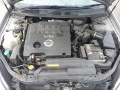 Крепление багажника Nissan Teana J31 Фото 2