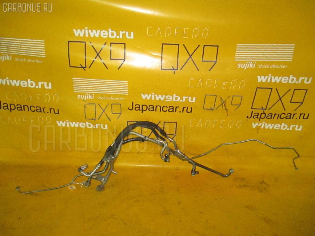 Шланг кондиционера NISSAN TEANA J31 VQ23DE. Фото 2