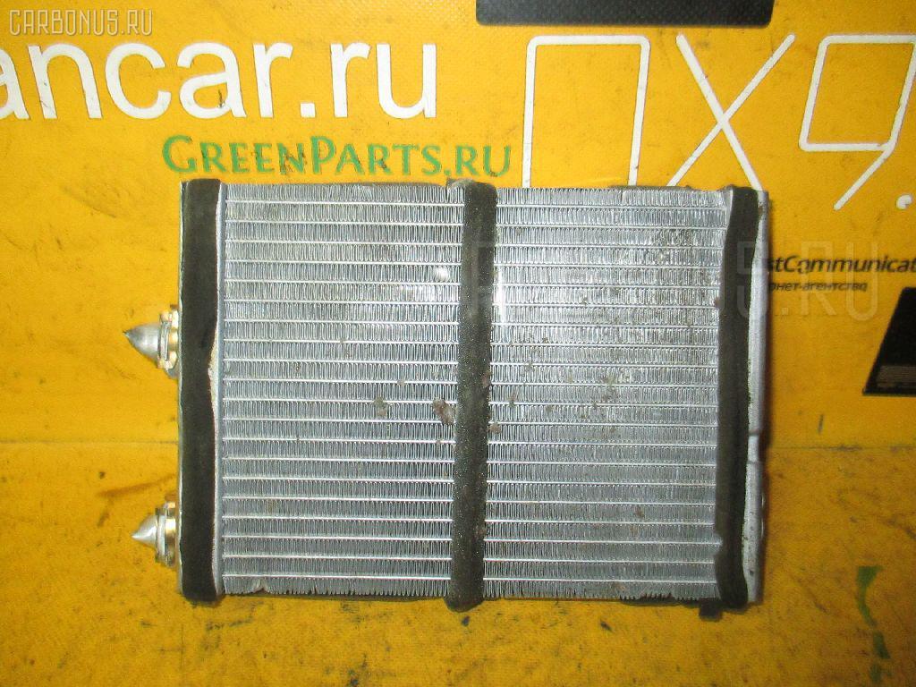 Радиатор печки NISSAN TEANA J31 VQ23DE. Фото 2