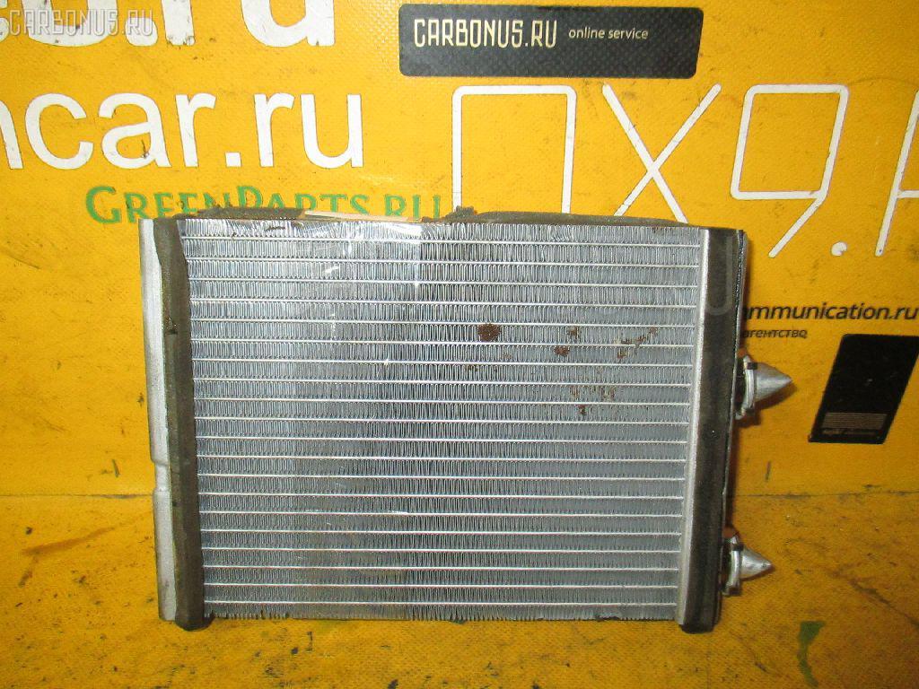Радиатор печки NISSAN TEANA J31 VQ23DE. Фото 3