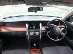Подкрылок Nissan Teana J31 VQ23DE Фото 6