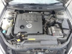 Подкрылок Nissan Teana J31 VQ23DE Фото 2