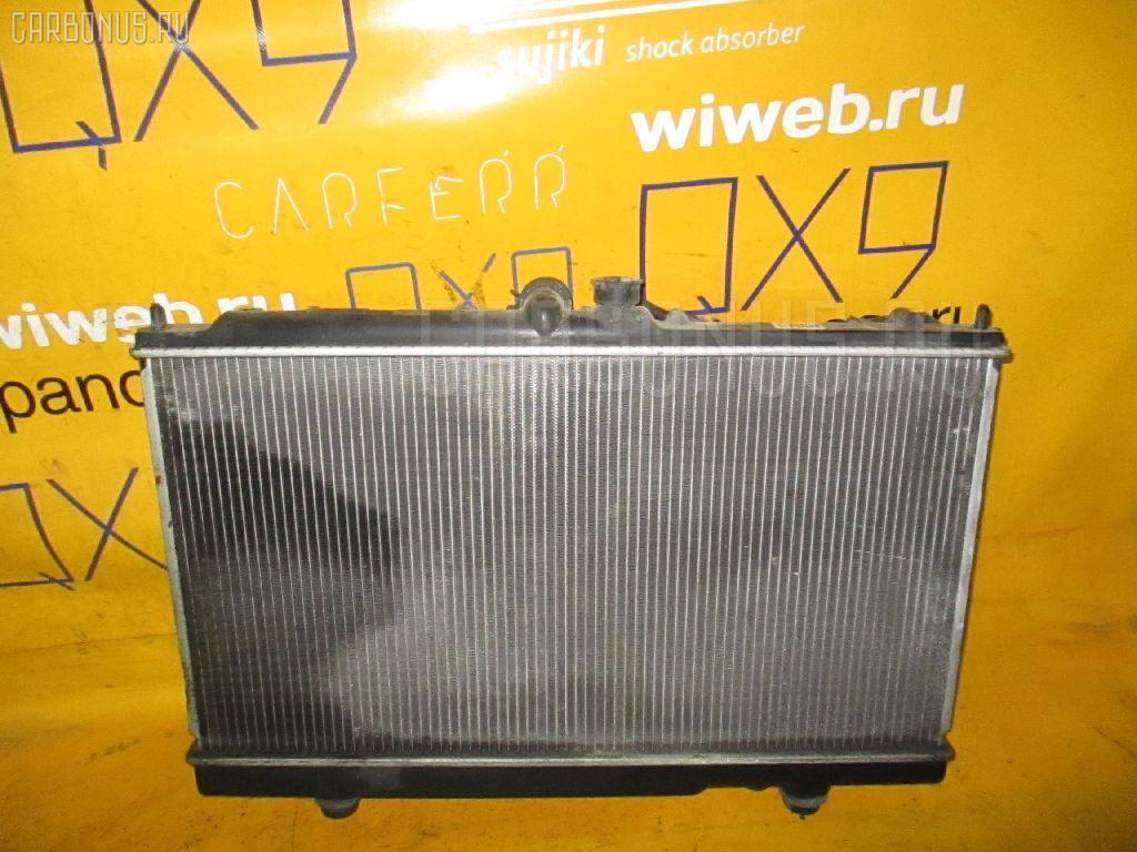 Радиатор ДВС NISSAN TEANA J31 VQ23DE Фото 1