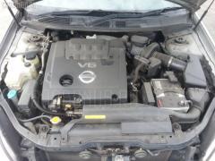 Радиатор ДВС Nissan Фото 3