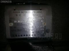 Радиатор ДВС Nissan Фото 4