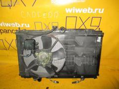 Радиатор ДВС Nissan Фото 2