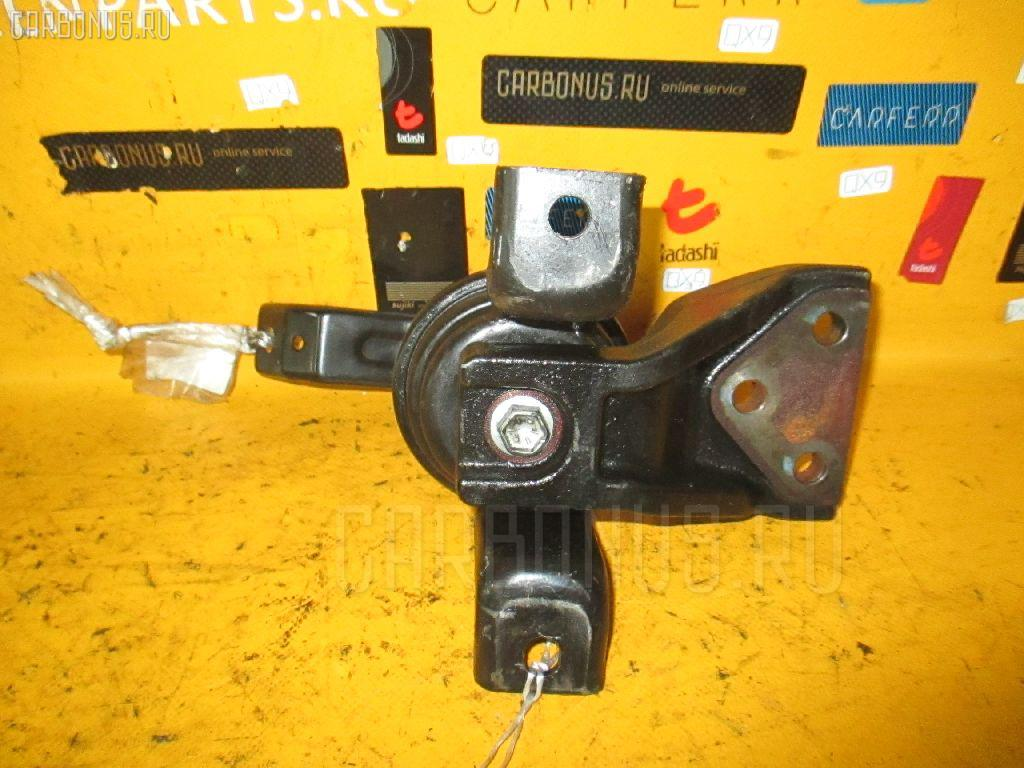 Подушка двигателя MITSUBISHI LANCER CEDIA CS2A 4G15. Фото 5