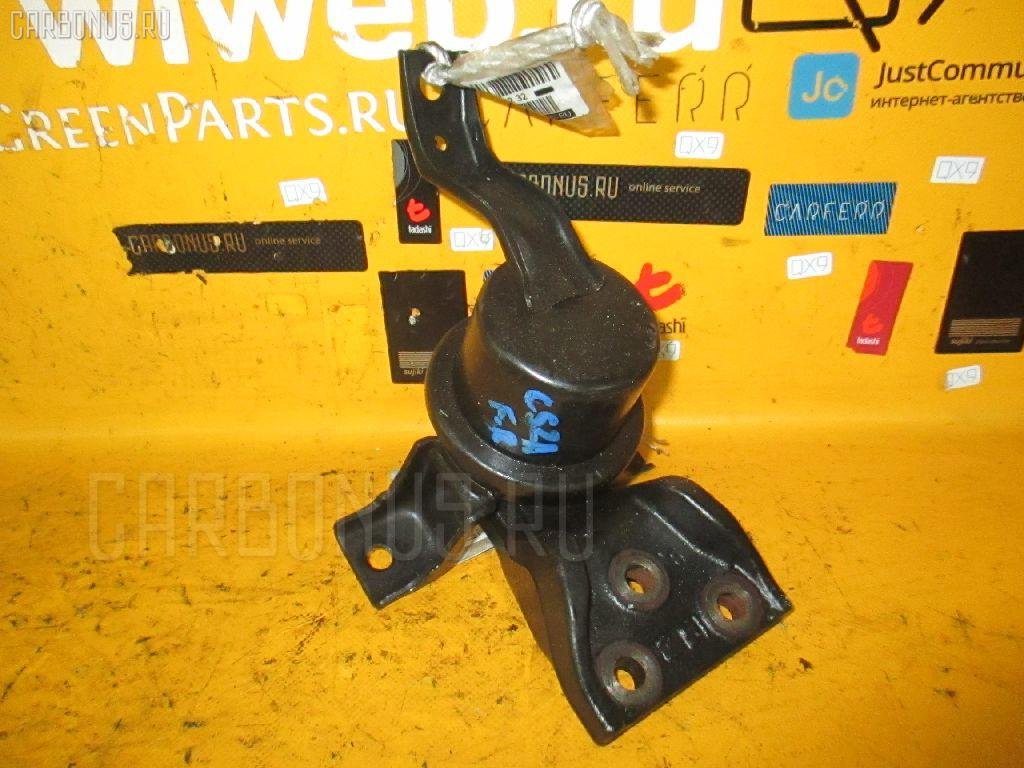 Подушка двигателя MITSUBISHI LANCER CEDIA CS2A 4G15. Фото 6