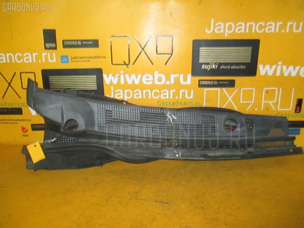 Решетка под лобовое стекло MITSUBISHI LANCER CEDIA CS2A. Фото 1