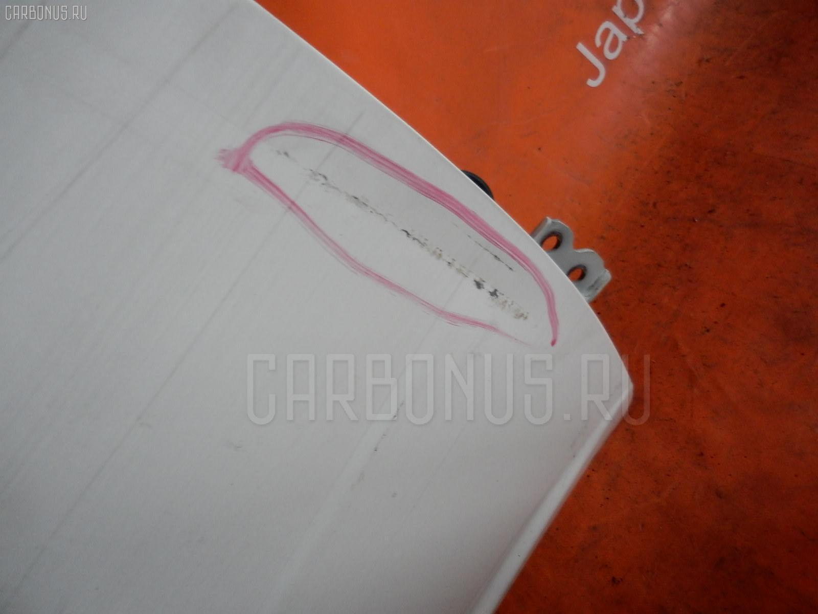 Дверь боковая TOYOTA PROBOX NCP51V. Фото 8