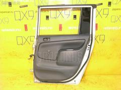 Дверь боковая TOYOTA PROBOX NCP51V Фото 2