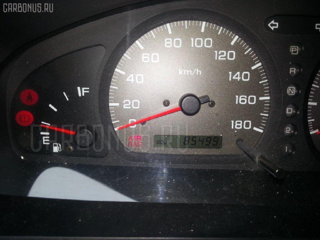 Бампер NISSAN PULSAR SERIE S-RV FN15 Фото 6
