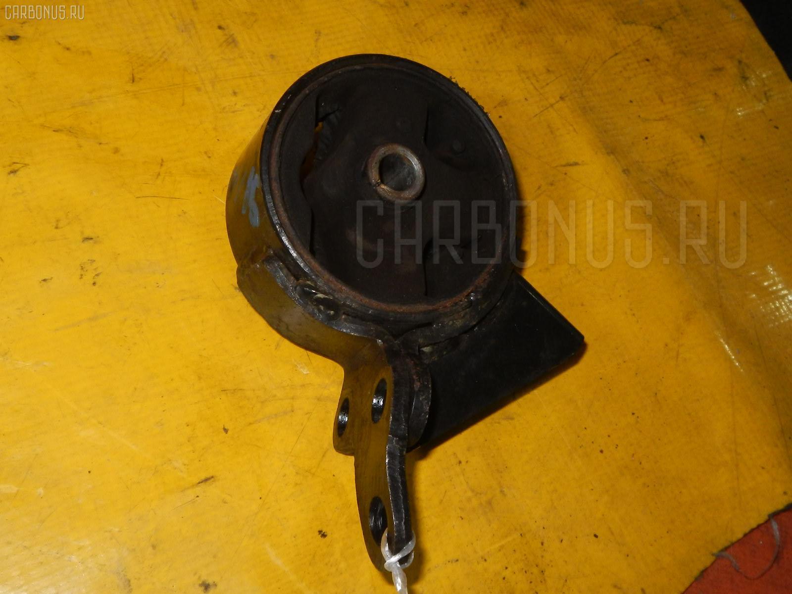 Подушка двигателя NISSAN PULSAR SERIE S-RV FN15 GA15DE Фото 1