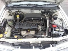 Подушка двигателя Nissan Pulsar serie s-rv FN15 GA15DE Фото 4