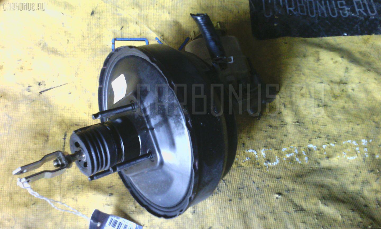 Главный тормозной цилиндр NISSAN PULSAR SERIE S-RV FN15 GA15DE Фото 3