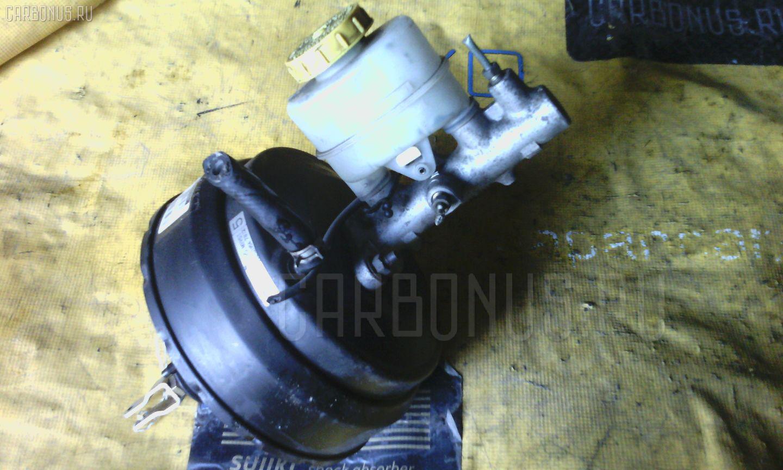 Главный тормозной цилиндр NISSAN PULSAR SERIE S-RV FN15 GA15DE Фото 2
