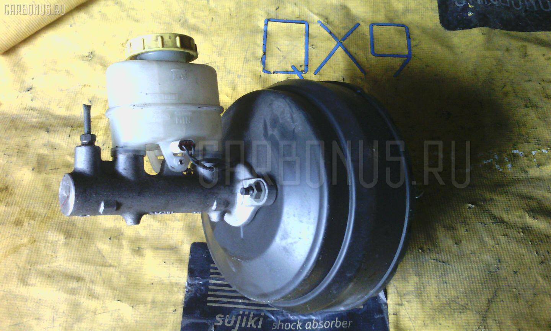 Главный тормозной цилиндр NISSAN PULSAR SERIE S-RV FN15 GA15DE Фото 1