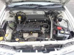 Главный тормозной цилиндр Nissan Pulsar serie s-rv FN15 GA15DE Фото 6