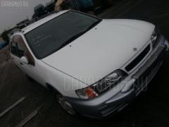 Ступица Nissan Lucino FN15 GA15DE Фото 6