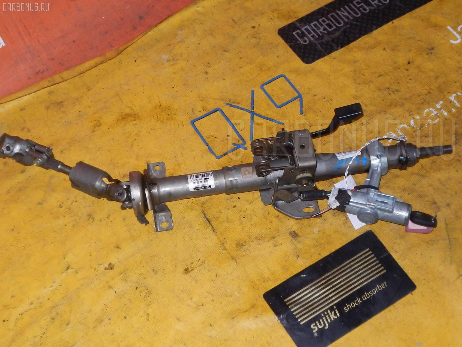 Рулевая колонка NISSAN PULSAR SERIE S-RV FN15 Фото 1