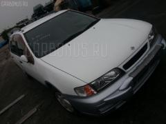 Багажник Nissan Lucino FN15 Фото 5