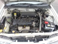 Бачок гидроусилителя Nissan Lucino FN15 GA15DE Фото 6