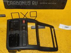 Консоль магнитофона на Nissan Lucino FN15