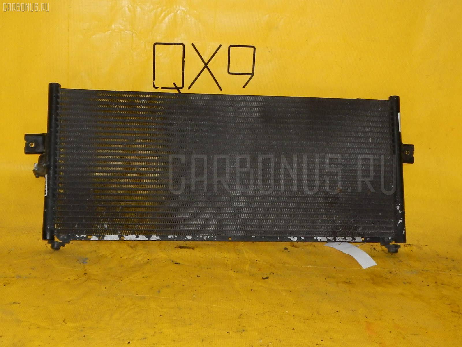 Радиатор кондиционера NISSAN LUCINO FN15 GA15DE Фото 1