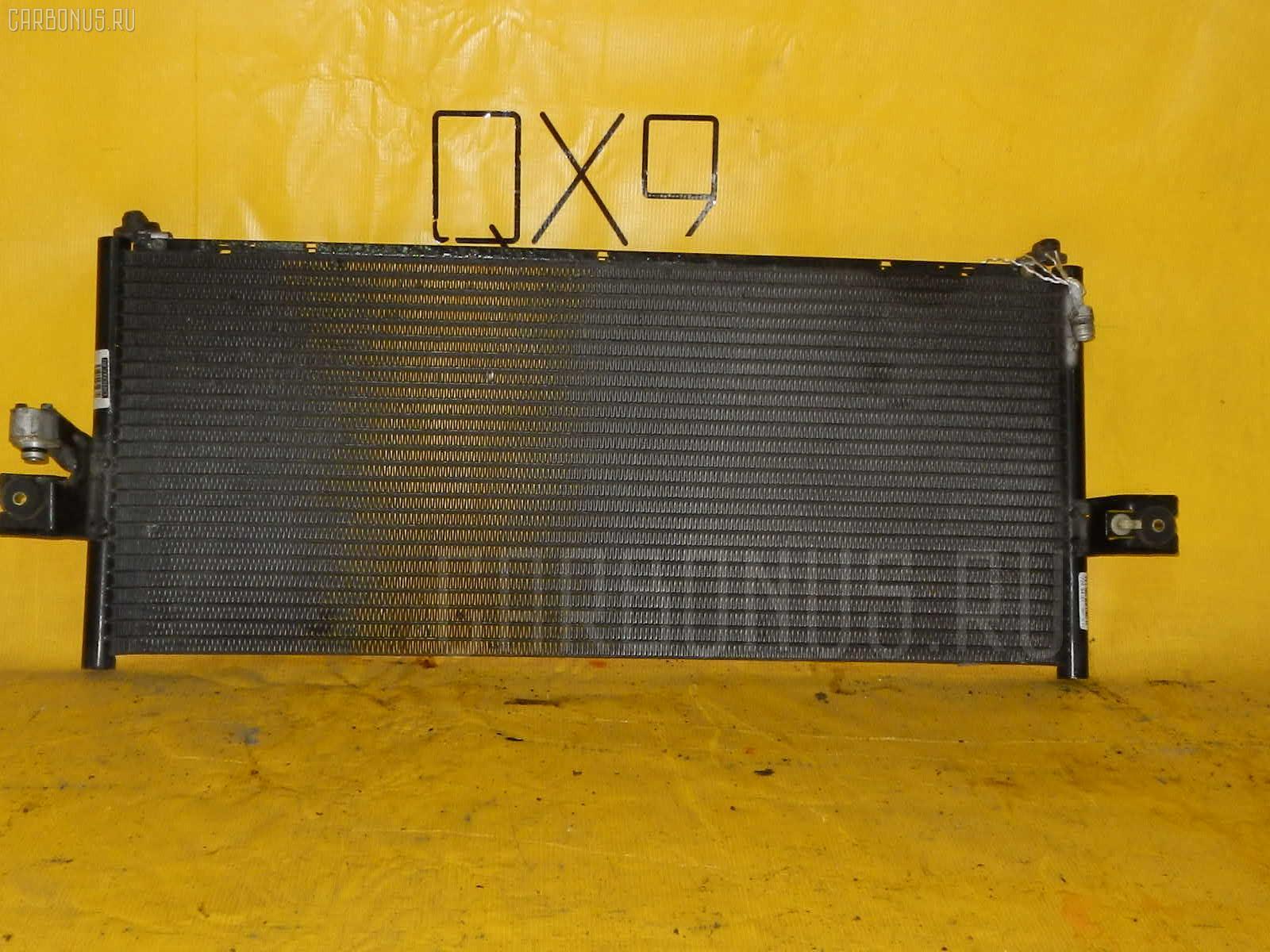 Радиатор кондиционера NISSAN LUCINO FN15 GA15DE Фото 2