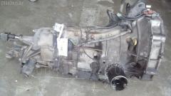КПП механическая SUBARU IMPREZA WAGON GG2 EJ15 Фото 7