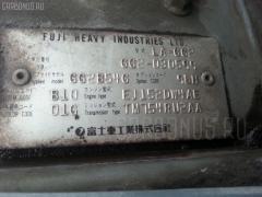 КПП механическая SUBARU IMPREZA WAGON GG2 EJ15 Фото 11