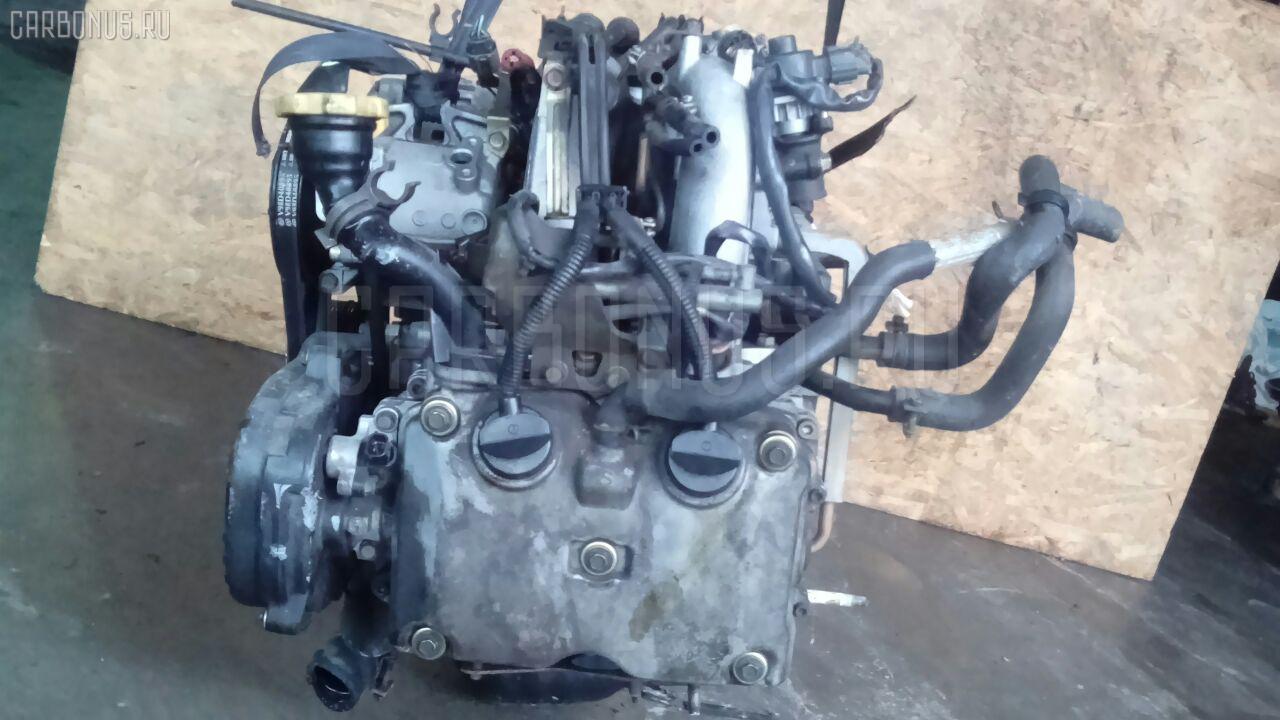 Двигатель SUBARU IMPREZA WAGON GG2 EJ15 Фото 6