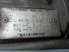 Мотор привода дворников SUBARU IMPREZA WAGON GG2 Фото 2