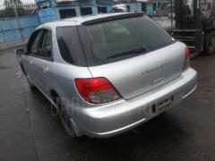 Глушитель Subaru Impreza wagon GG2 EJ15 Фото 5