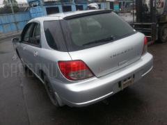Air bag Subaru Impreza wagon GG2 Фото 6