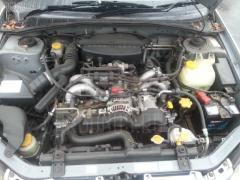 Брызговик Subaru Impreza wagon GG2 Фото 3