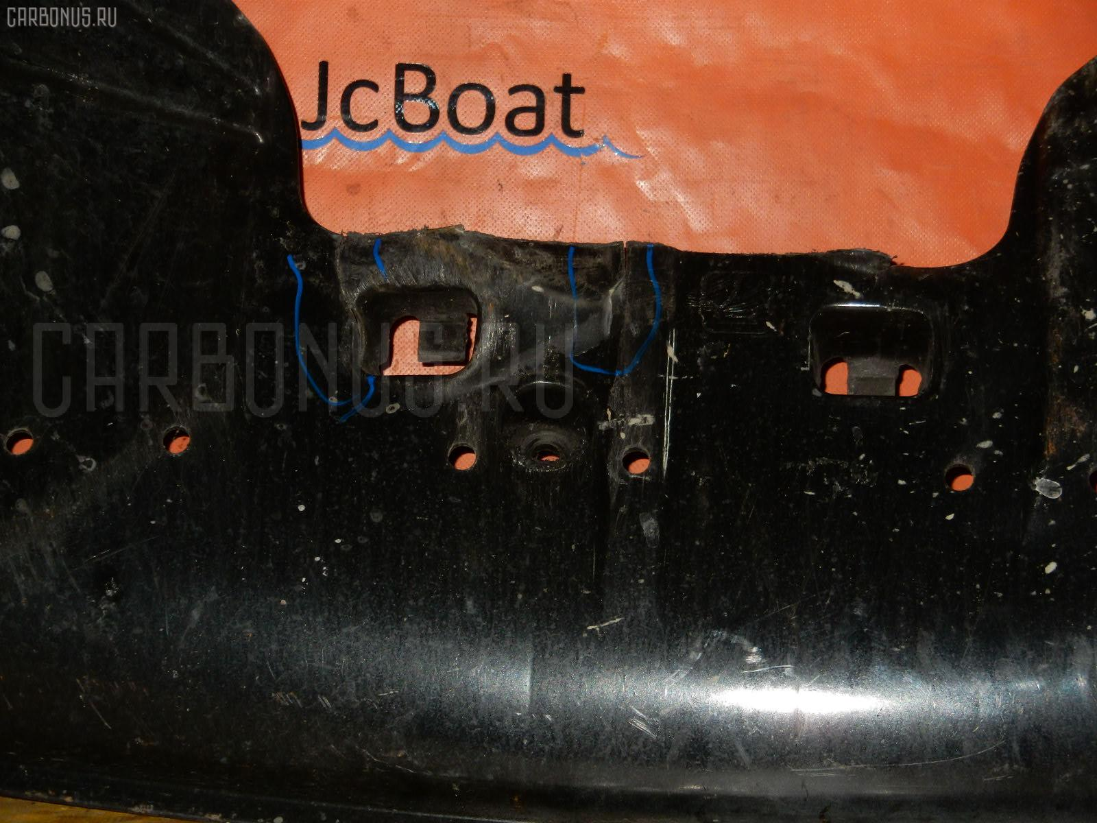 Защита двигателя SUBARU IMPREZA WAGON GG2 EJ15. Фото 11